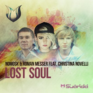COVER LOST SOUL